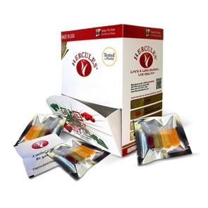 Hercules Pocket-n-Go Vitamin Packs   Bulu Box - sample superior vitamins and supplements