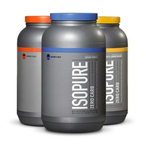 Nature's Best Zero Carb Isopure Group | Bulu Box - sample superior vitamins and supplements