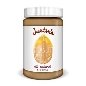 Justin's Honey Peanut Butter | Bulu Box - sample superior vitamins and supplements