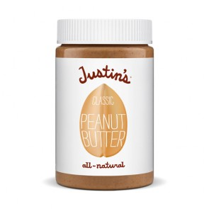 Justin's Classic Peanut Butter   Bulu Box - sample superior vitamins and supplements