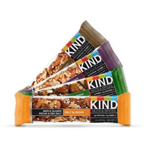 Kind Nuts & Spices Bar Mixed Group | Bulu Box - sample superior vitamins and supplements