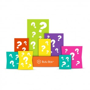 Limited Edition Mystery Box | Bulu Box - sample superior vitamins and supplements