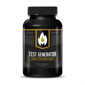 Manarchy Test Generator | Bulu Box - Sample Superior Vitamins and Supplements