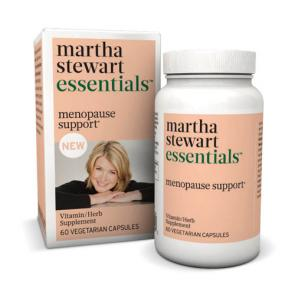 Martha Stewart Essentials Menopause Support | Bulu Box - sample superior vitamins and supplements