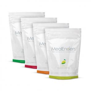 MealEnders | Bulu Box - Sample Superior Vitamins and Supplements
