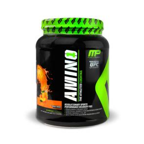 Muscle Pharm Amino 1 Orange Mango | Bulu Box - sample superior vitamins and supplements