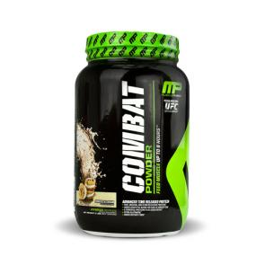 Muscle Pharm Combat Powder Cookies & Cream | Bulu Box - sample superior vitamins and supplements