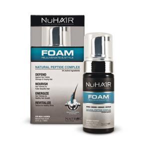 Natrol NuHair | Bulu Box - sample superior vitamins and supplements