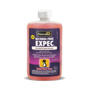 Naturade Herbal Alcohol-Free Expectorant | Bulu Box - sample superior vitamins and supplements