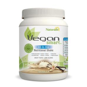 Naturade All Natural Vegan Protein Powder Vanilla | Bulu Box - sample superior vitamins and supplements