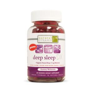 Natural Dynamix Deep Sleep DX | Bulu Box - sample superior vitamins and supplements