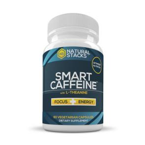 Natural Stacks Smart Caffeine | Bulu Box - Sample Superior Vitamins and Supplements