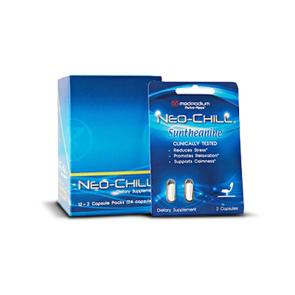 Neo-Chill | Bulu box sample superior vitamins and supplements