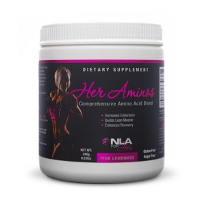 NLA for Her - Her Aminos | Bulu Box - sample superior vitamins and supplements