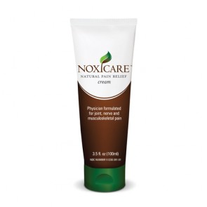 Noxicare Pain Relief Cream    Bulu Box - sample superior vitamins and supplements