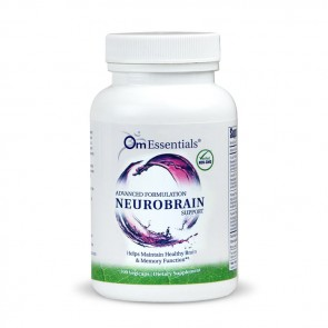 OmEssentials NeuroBrain Support | Bulu Box - sample superior vitamins and supplements
