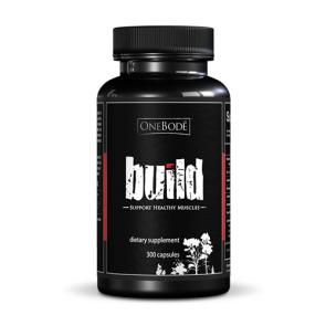 OneBode Build | Bulu Box - sample superior vitamins and supplements