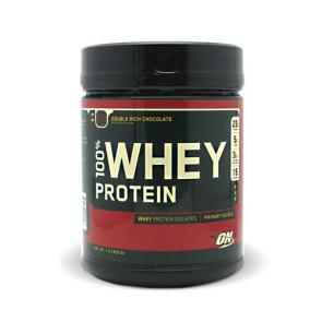 100% Whey Protein Double Rich Chocolate | Bulu Box - Sample Superior Vitamins and Supplements