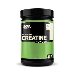 Optimum Nutrition Micronized Creatine Powder | Bulu Box - sample superior vitamins and supplements