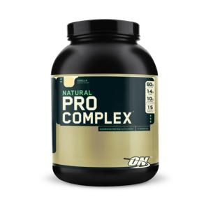 Optimum Nutrition Natural Pro Complex  | Bulu Box - sample superior vitamins and supplements