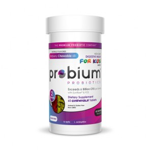 Probium Probiotics for Kids | Bulu Box - sample superior vitamins and supplements