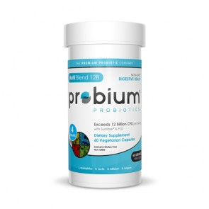 Probium Probiotics Multi-Blend 12B | Bulu Box - sample superior vitamins and supplements