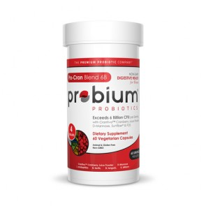 Probium Probiotics Pro-Cran Blend For Women | Bulu Box - sample superior vitamins and supplements