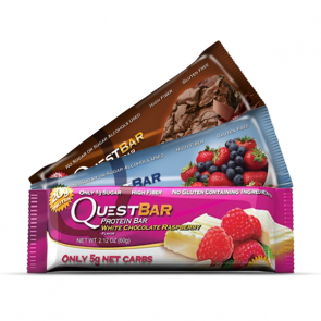 Quest Bar Group | Bulu Box - sample superior vitamins and supplements