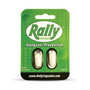 Rally Hangover Prevention | Bulu Box - sample superior vitamins and supplements