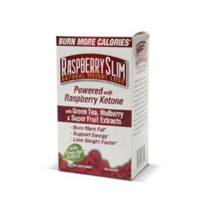 Windmill Health Products Raspberry Slim | Bulu Box - sample superior vitamins and supplements