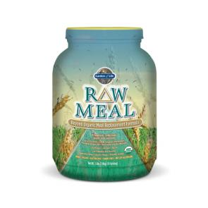 RAW Organic Meal Replacement - Unflavored | Bulu Box - sample superior vitamins and supplements