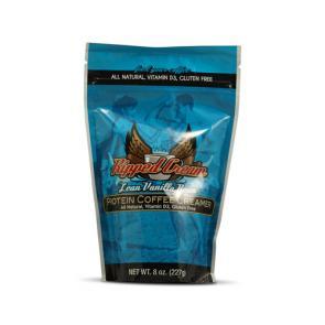 Ripped Cream - Vanilla 8 oz.   Bulu Box - Sample Superior Vitamins and Supplements