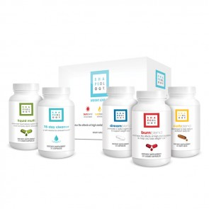 Shapeology 5 Week Body Revival | Bulu Box - Sample Superior Vitamins and Supplements