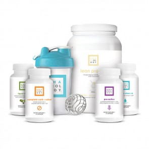 Shapeology Detox and Cleanse Bundle | Sample Superior Vitamins and Supplements Bulu Box