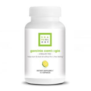 Shapeology Garcinia Cambogia | Bulu Box - sample superior vitamins and supplements