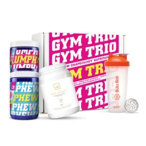 Shapeology Gym Trio Kit from Bulu Box