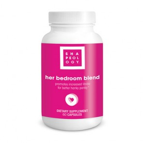 Shapeology Her Bedroom Blend | Bulu Box Sample Superior Vitamins and Supplements