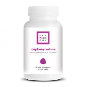 Shapeology Raspberry Ketone   Bulu Box - sample superior vitamins and supplements