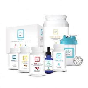 Shapeology Weight Loss Kickstarter PRO Bundle - Vanilla | Bulu Box - Sample Superior Vitamins and Supplements