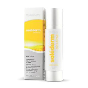 MASQUELIER's Solèderm After Sun Solution Body Lotion | Bulu Box - Sample Superior Vitamins and Supplements