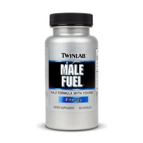 TwinLab Male Fuel | Bulu Box - sample superior vitamins and supplements