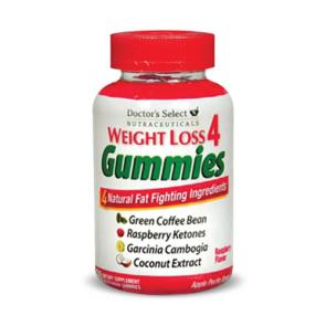 Windmill Health Products Weight Loss 4 Gummies | Bulu Box - Sample Superior Vitamins and Supplements