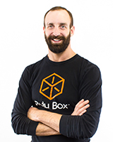 Paul Jarrett, Bulu Box Co-Founder, CEO
