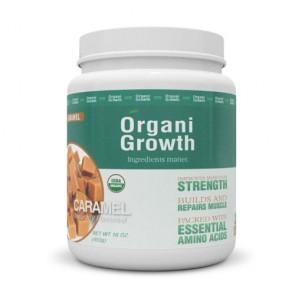 OrganiGrowth Organic Whey Protein