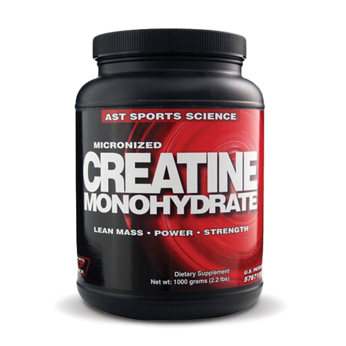 creatine monohydrate and weight loss
