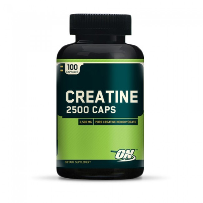 Creatine Lose Fat 23